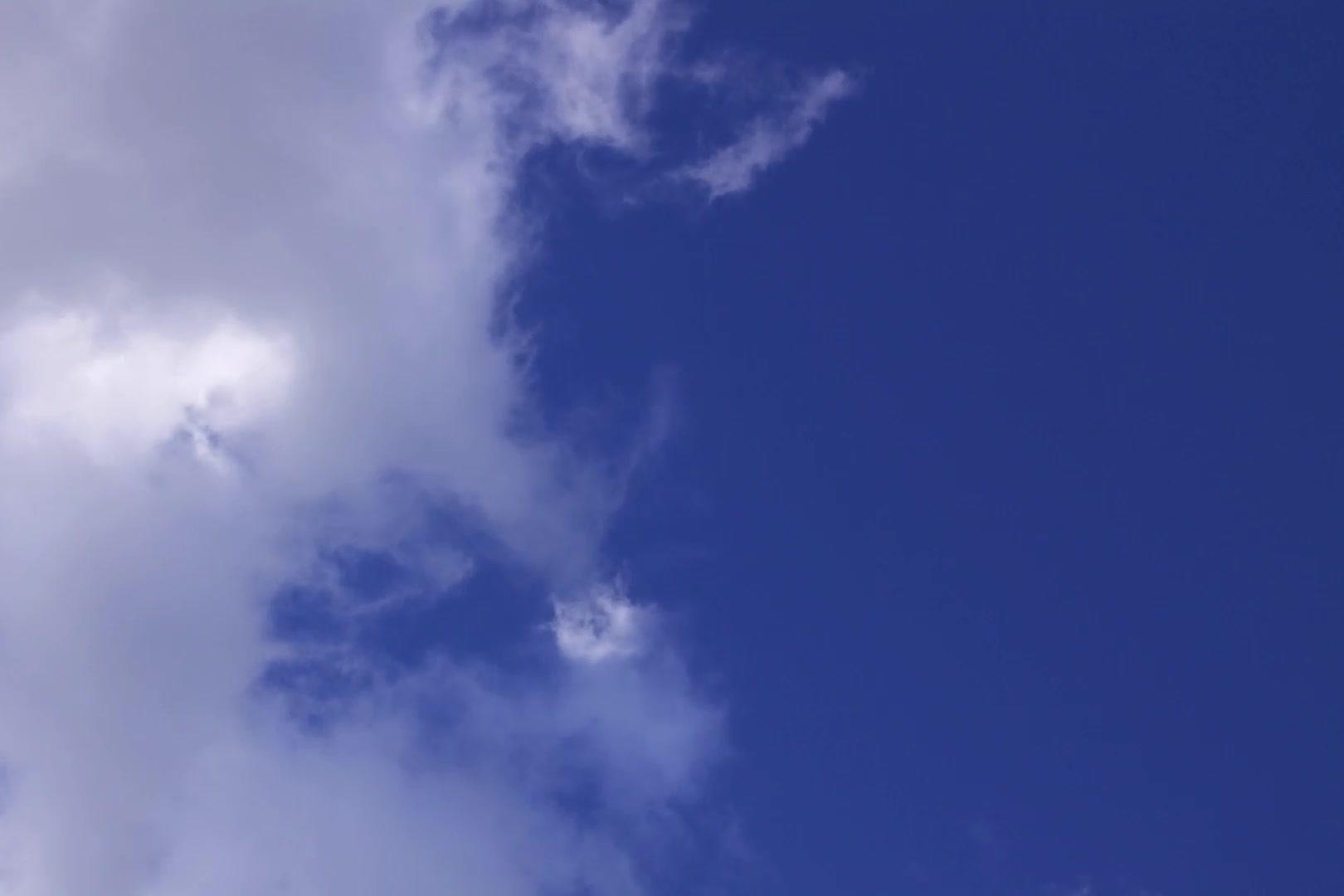 Timelapse: Wolken thumbnail